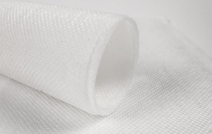 antibacterial non-woven fabric